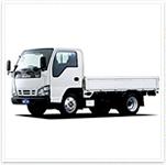 2トン車平ボディ トラック,2トンショート